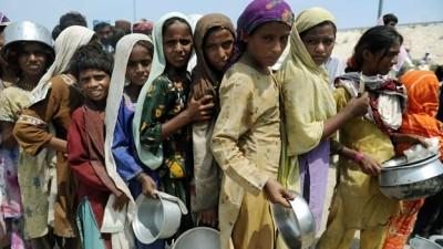 Según la ONU, hay «menos hambre» aunque reconoce que 795 millones de personas sufren falta de comida