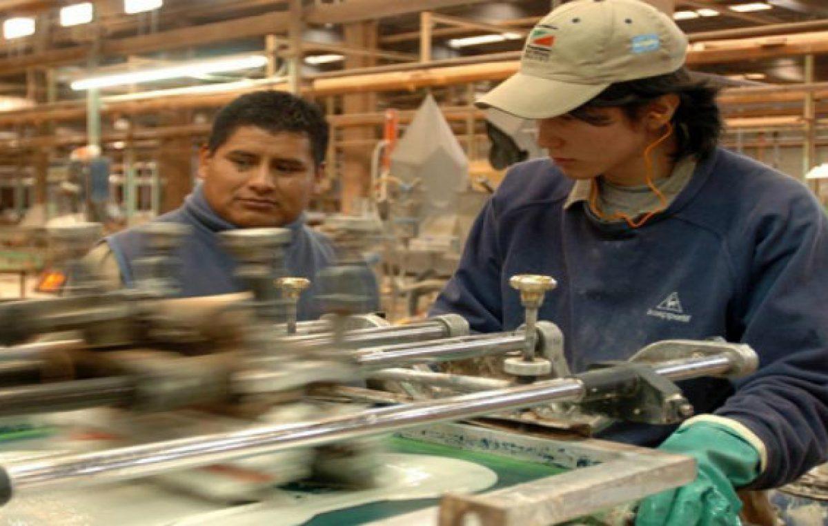 La OIT felicitó a la Argentina en un nuevo informe por «la consolidación del sistema de protección social»