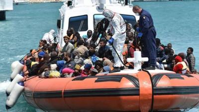 Acordaron permitir la entrada temporal de 7.000 inmigrantes