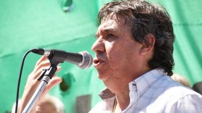 """Adolfo Alsina: """"Cholo"""" García le pidió una audiencia al Intendente"""