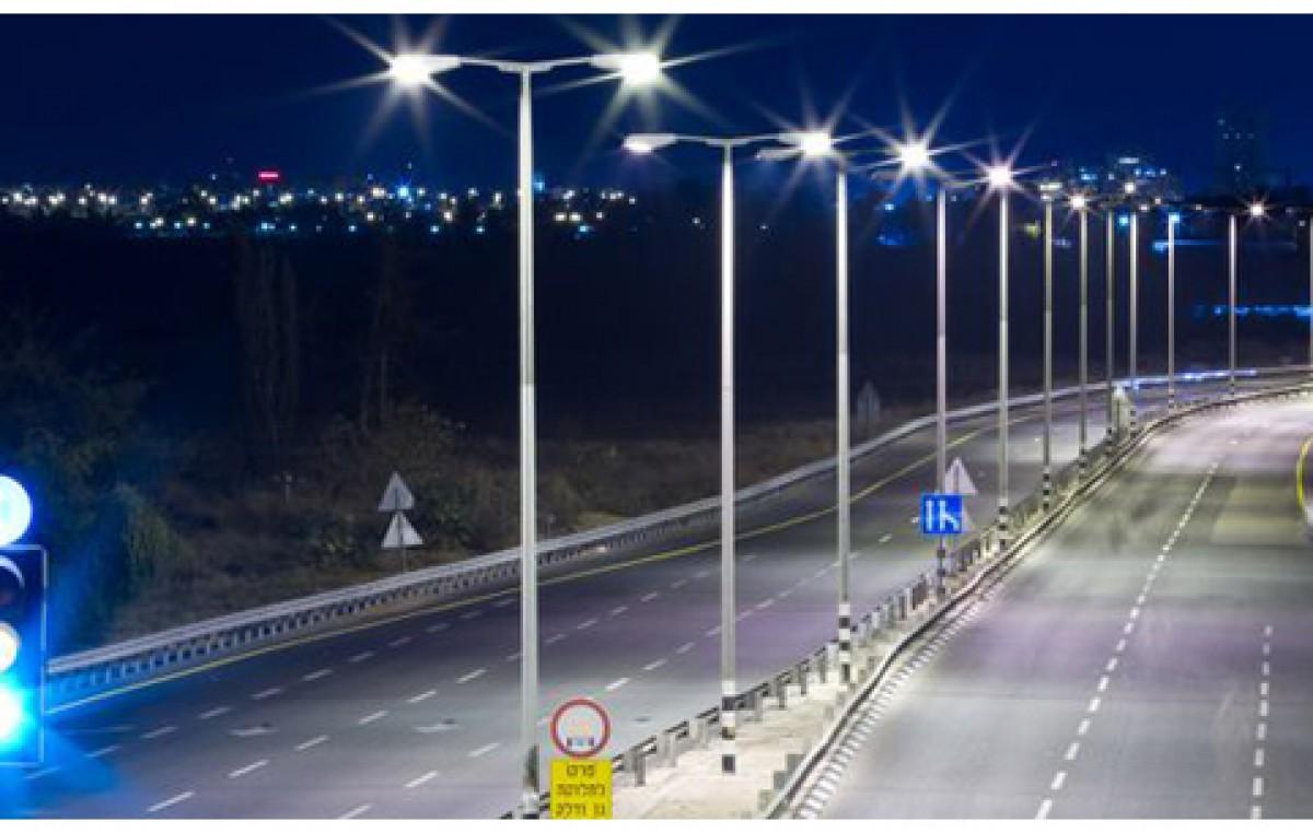 El Inti Delinea Un Plan Para Sustituir Iluminaci N P Blica