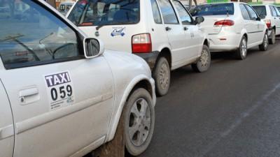 Incorporan el botón antipánico a 136 taxis en Bahía Blanca