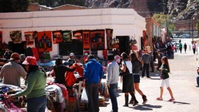 El Turismo ya generó más de 10 mil millones de pesos en 2015