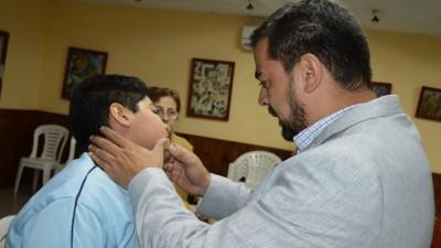 Metán: Comienzan las cirugías gratuitas