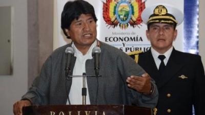 Bolivia detallará a Perú proyecto de tren bioceánico y analizará con Paraguay alianza energética