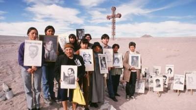 Condenan a militares chilenos por delitos de lesa humanidad