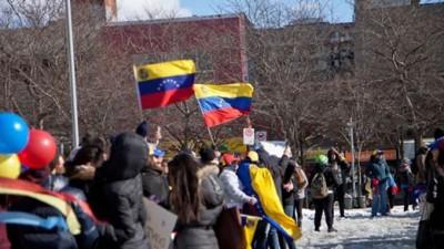 El gobierno venezolano les puso fecha a las elecciones parlamentarias: 6 de diciembre