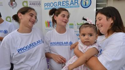 Récord: En Junio, más de 700 mil jóvenes están estudiando con el PROGRESAR