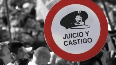 Lesa humanidad: se llevan a cabo 12 juicios orales y públicos en el país