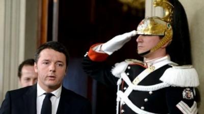 Polarizadas elecciones regionales en Italia