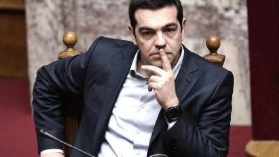 Grecia presenta una propuesta a sus acreedores internacionales
