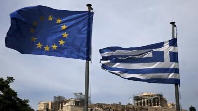 Definen acuerdos de deuda para presentar a Grecia