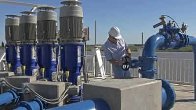 El Gobernador electo de Santa Fequiere municipalizar el servicio de agua potable y cloacas
