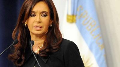 """Cristina: """"La violencia produce una cultura devastadora de lo femenino"""""""