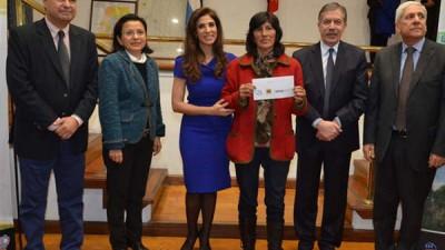 El Gobierno de Santiago otorgó $ 7 millones a comunidades de pueblos originarios