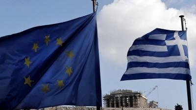 """El """"rescate"""" de Grecia quedó lejos por desacuerdo con el FMI"""