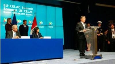 Europa eliminó el pedido de visa para los peruanos y los colombianos