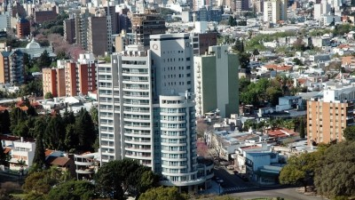 Quieren actualizar el Código de Edificación de Paraná
