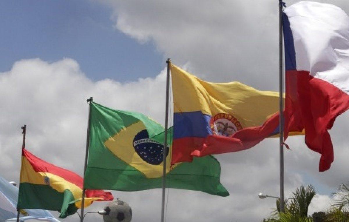 La UE destinará 700 millones de euros a América Latina