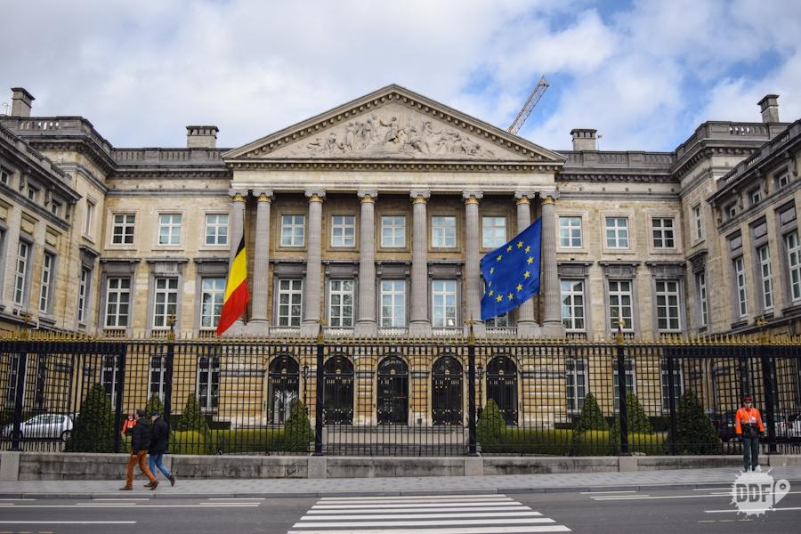 belgica-bruxelas-predio-parlamento-belga-turismo-europa