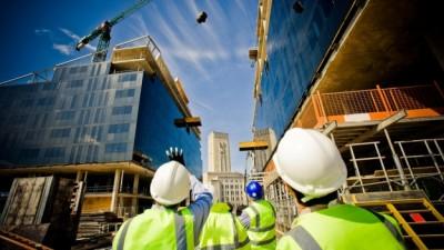 La construcción registró en el mes de abril el mayor crecimiento en tres años