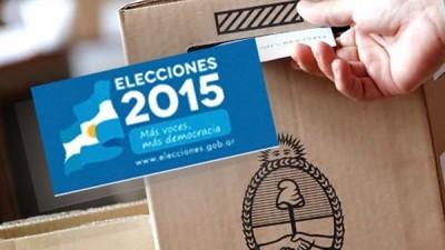 Buenos Aires: Cierre de listas, hay 1.097 candidatos a intendentes y 12.213 aspirantes a Concejal