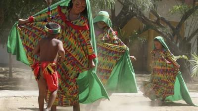 Mercosur discute en Brasil fortalecer legislaciones indígenas