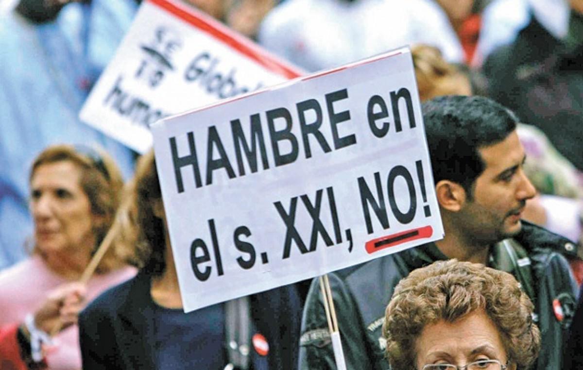 Según el Banco Mundial, se estanca la reducción de la pobreza en Latinoamérica