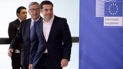 Grecia está cada vez más cerca del default