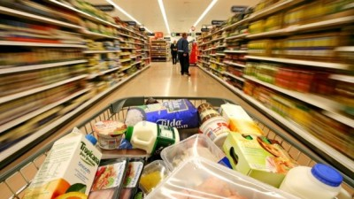Durante mayo, subieron 7,5% las ventas en los supermercados