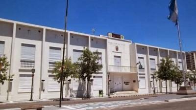 Renunciaron los miembros del gabinete de Cultura de la Municipalidad de Santa Rosa