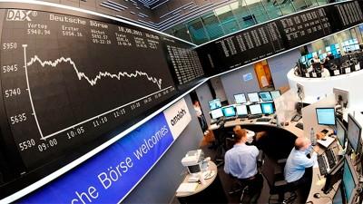 Las bolsas se desploman a nivel mundial por la crisis griega