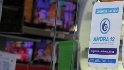 El plan de compras en cuotas alcanzó casi 23.000 millones de pesos en ventas