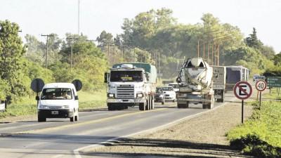 Confirmaron construcción de la autovía hasta Sunchales