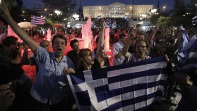 Tsipras logró apoyo del Parlamento y hoy debería tener el «sí» de Europa