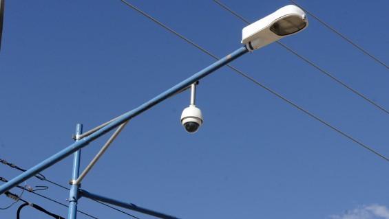 Mendoza: Millones para el monitoreo de las cámaras de seguridad