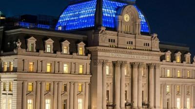El Centro Cultural Kirchner y un mes de julio con una agenda de lujo