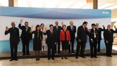 Bolivia se convirtió formalmente en el sexto miembro del Mercosur