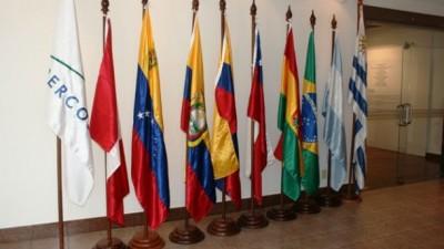 En Brasilia, arranca una nueva Cumbre del Mercosur