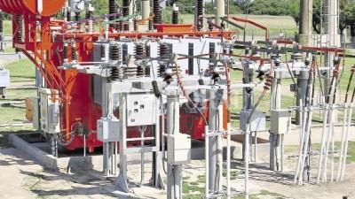 Optimizarán la distribución eléctrica en 28 localidades y ciudades de Formosa