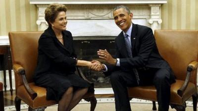 Estados Unidos y Brasil acordaron generar electricidad con fuentes renovables para 2030