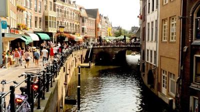 Ciudad holandesa pagará sueldos a sus ciudadanos sin que tengan que trabajar