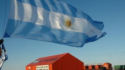 Crean un fondo de mil millones de pesos para conectar Santa Cruz y Tierra del Fuego con la Antártida