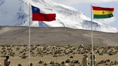 Chile estádispuesto a restablecer relaciones diplomáticas plenas con Bolivia