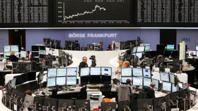 Los mercados europeos se mantuvieron estables ante el «No» de Grecia