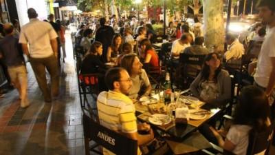 Argentina, país latinoamericano en el que más creció la clase media