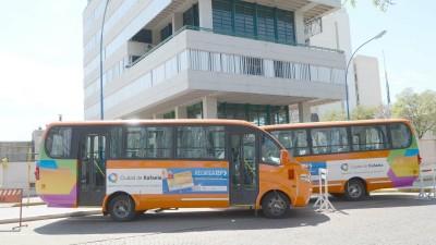 El Municipio de Rafaela presenta proyectos para la compra de 20 vehículos