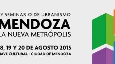 Mendozaorganiza seminario de urbanismo con expertos