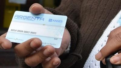 La tarjeta Argenta otorgó préstamos por $15.402 millones en tres años
