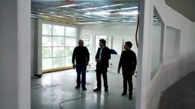 Inaugurarán un Centro de Monitoreo en Merlo